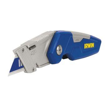 IRWIN FK150 Folding Utility Knife - IRW1888438