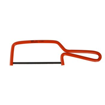 ITL Insulated Junior Hacksaw 150mm (6in) - ITL01810
