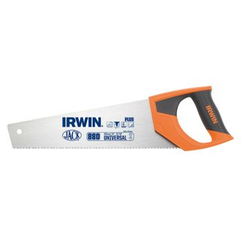 IRWIN Universal Toolbox Saw 350mm (14in) 8tpi - JAK880TUN14