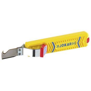 Jokari Secura Cable Knife No.28H (8-28mm) - JOK10280