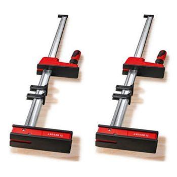 Bessey K Body REVO 2.0 KRE250-2K 2500/95 Twin Pack 2 Clamps