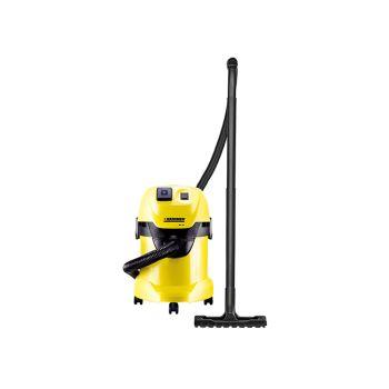 Karcher WD3 P Wet & Dry Vacuum 1000W 240V - KARWD3PTOOL
