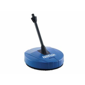 Kew Nilfisk Alto Click & Clean Compact Patio Cleaner - KEWPATIONCOM