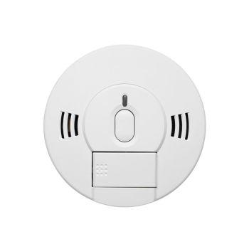 Kidde Combinaton Smoke & Carbon Monoxide Alarm (Voice) - KID10SCO