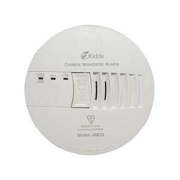 Kidde Professional Mains Carbon Monoxide Alarm 230 Volt - KID4MCO