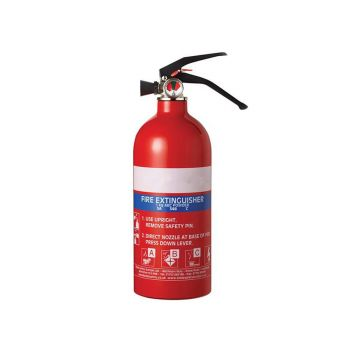Kidde Multipurpose Fire Extinguisher 1.0kg ABC - KIDKS1KG