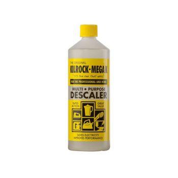 Kilrock Kilrock-Mega K Multi-Purpose Descaler 1 Litre (12 Dose Bottle) - KILMEGAK