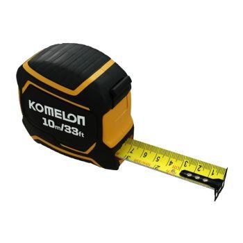 Komelon Extreme Stand-out Pocket Tape 10m/33ft (Width 32mm) - KOMPWB102E