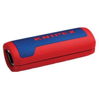 Knipex TwistCut Corrugated Pipe Cutter 13-32mm - KPX902201