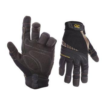 Kuny's Subcontractors Flex Grip Gloves - Large (Size 10) - KUN130L
