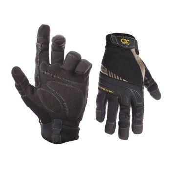 Kuny's Subcontractor Flex Grip Gloves - Medium (Size 9) - KUN130M