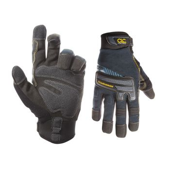 Kuny's Tradesman Flex Grip  Gloves - Extra Large (Size 11) - KUN145XL