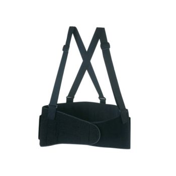 Kuny's Back Support with Braces - KUNEL892