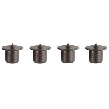 KWB Marking Points 6mm (Pack of 4) - KWB530206
