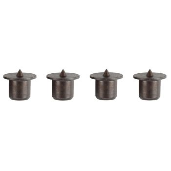 KWB Marking Points 8mm (Pack of 4) - KWB530208