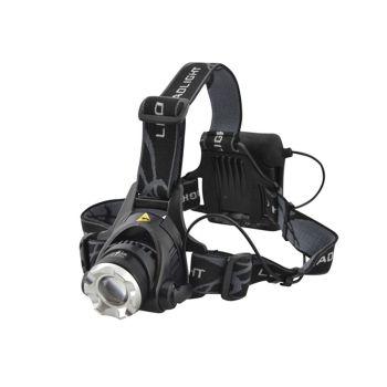 Lighthouse LED Zoom Headlight 3W Cree 120 Lumens - L/HEHEADZOOM