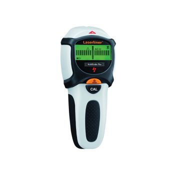 Laserliner MultiFinder Plus - Universal Wall Scanner - L/L080965A