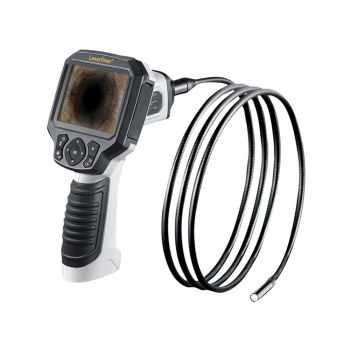 Laserliner VideoScope Plus - Recordable Inspection Camera 2m - L/L082254A