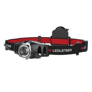 Ledlenser H3.2 Headlamp (Test-It Pack) - LED500768TP