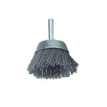 Lessmann DIY Cup Brush 75mm Nylon Wire - LES43013807