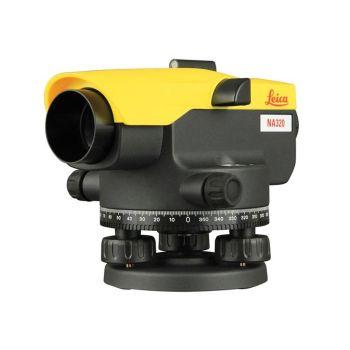 Leica Geosystems NA320 Optical Level 360° (20x Zoom) - LGSNA320