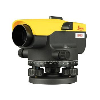 Leica Geosystems NA324 Optical Level 360° (24x Zoom) - LGSNA324