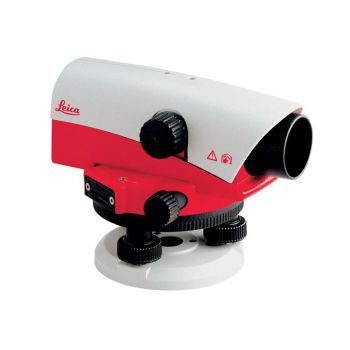 Leica Geosystems NA720 Automatic Level (20x Zoom) - LGSNA720