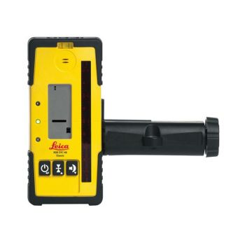 Leica Geosystems Rod Eye 140 Classic Receiver With Bracket - LGSRE140