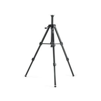 Leica Geosystems TRI 70 1/4in Thread Aluminum Mounting Tripod 40-115cm - LGSTRI70