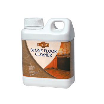 Liberon Stone Floor Cleaner 1 Litre - LIBFCS1L