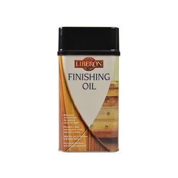 Liberon Finishing Oil 1 Litre - LIBFO1L