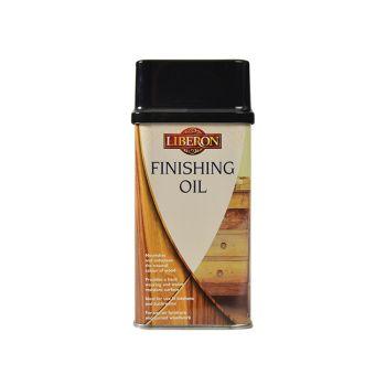 Liberon Finishing Oil 250ml - LIBFO250