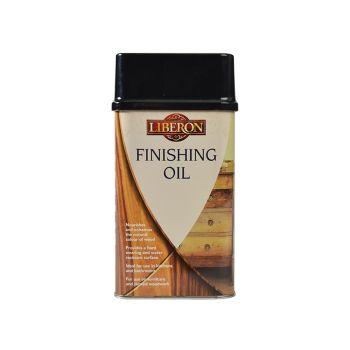 Liberon Finishing Oil 500ml - LIBFO500