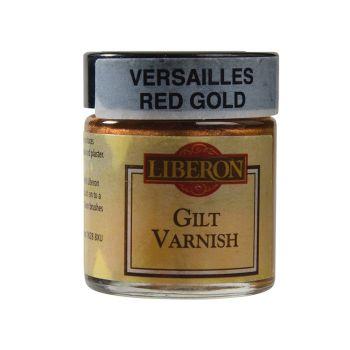 Liberon Gilt Varnish Versailles 30ml - LIBGVVER30