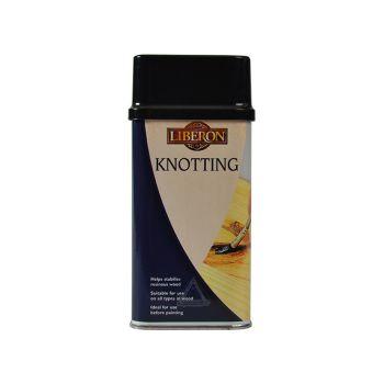 Liberon Knotting Pale 250ml - LIBKP250