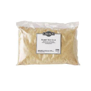 Liberon Rabbit Skin Glue 250g - LIBRSG250G
