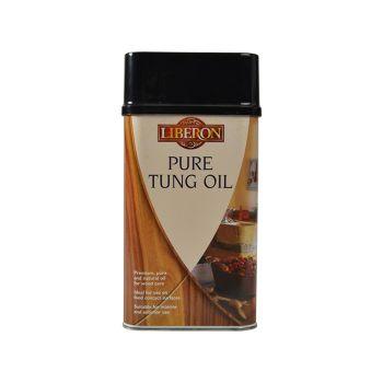 Liberon Pure Tung Oil 1 Litre - LIBTO1L