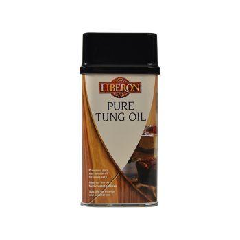 Liberon Pure Tung Oil 250ml - LIBTO250