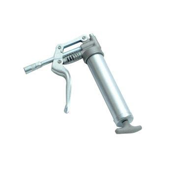 Lumatic Lightweight One Hand Mini Pistol Grease Gun - LUM555S