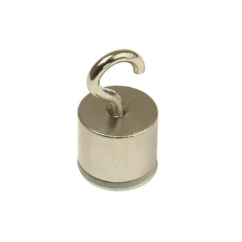 E-Magnets 605 Neodymium Deep Pot Magnet 15mm - MAG605