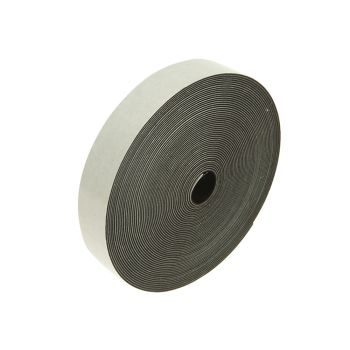 E-Magnets 661 Flexible Magnetic Tape 12.5mm x 10m - MAG661