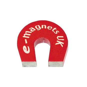 E-Magnets 802 Horseshoe Magnet 25mm - MAG802