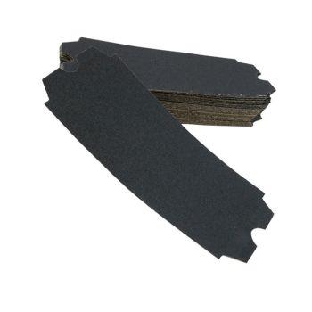 Marshalltown 150-Grit Die-Cut Sandpaper (100 Sheets Per Box) - M815