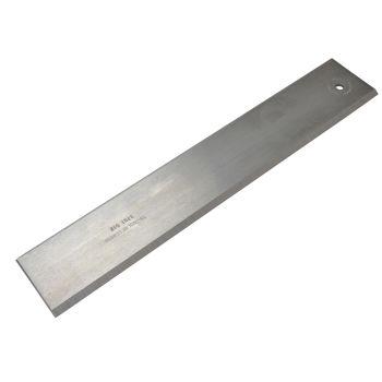 Maun Carbon Steel Straight Edge 120cm (48in) - MAU170148