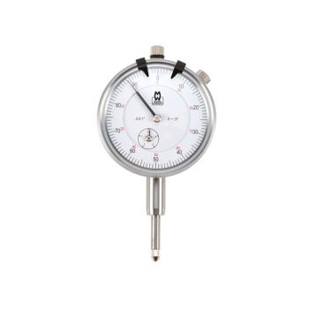 Moore & Wright 58mm Dial Indicator 0-0.5in/0.001in - MAW40101