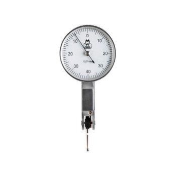 Moore & Wright Dial Test Indicators 0.030in/0.0005in - MAW42003I