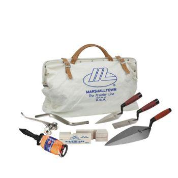 Marshalltown Bricklayer's Tool Kit MBTK1