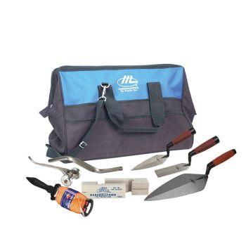 Marshalltown Bricklayer's Tool Kit MBTK2