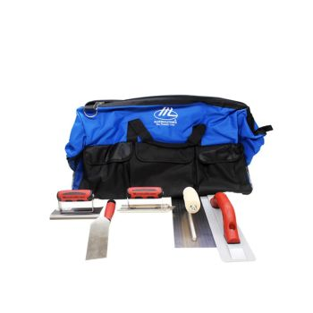 Marshalltown Concrete Tool Kit MCTK1
