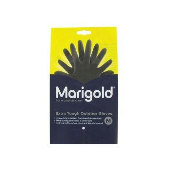 Marigold Extra Tough Outdoor Gloves - Medium (6 Pairs) - MGD145400